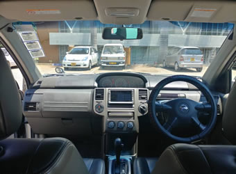 cost cutter car rental in harare zimbabwe