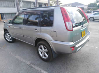 car rental services in Harare Zimbabwe