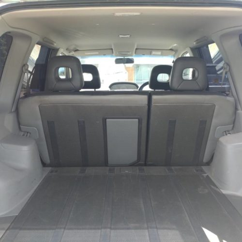 cost cutter car rental interior part in Harare Zimbabwe