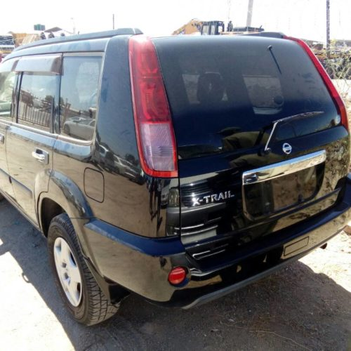 hire an xtrail Suv at cost cutter car hire